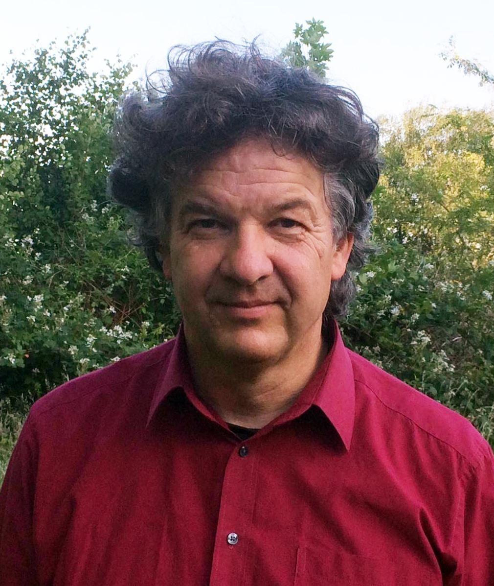 Eric van den Berg, BrainMirror