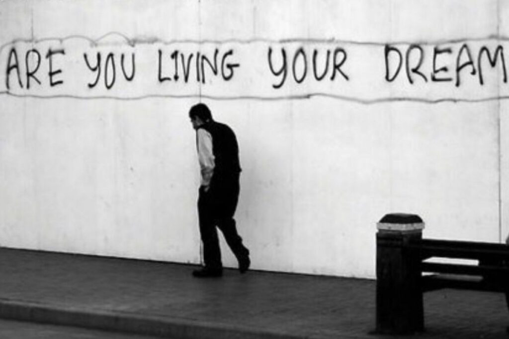 BrainMirror leef jij je droom